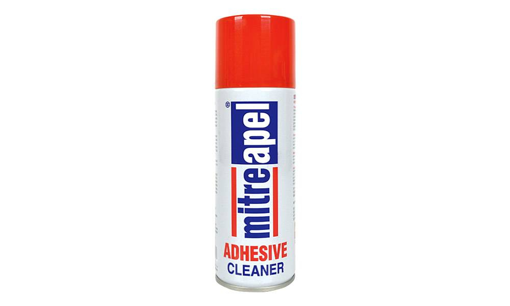 MITREAPEL Adhesive Cleaner